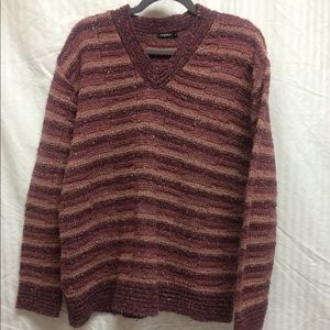 Maurice's Striped Sweater